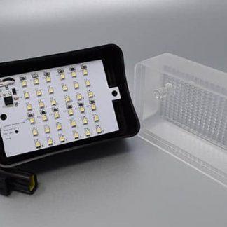Caterham 7 LED Reverse Light