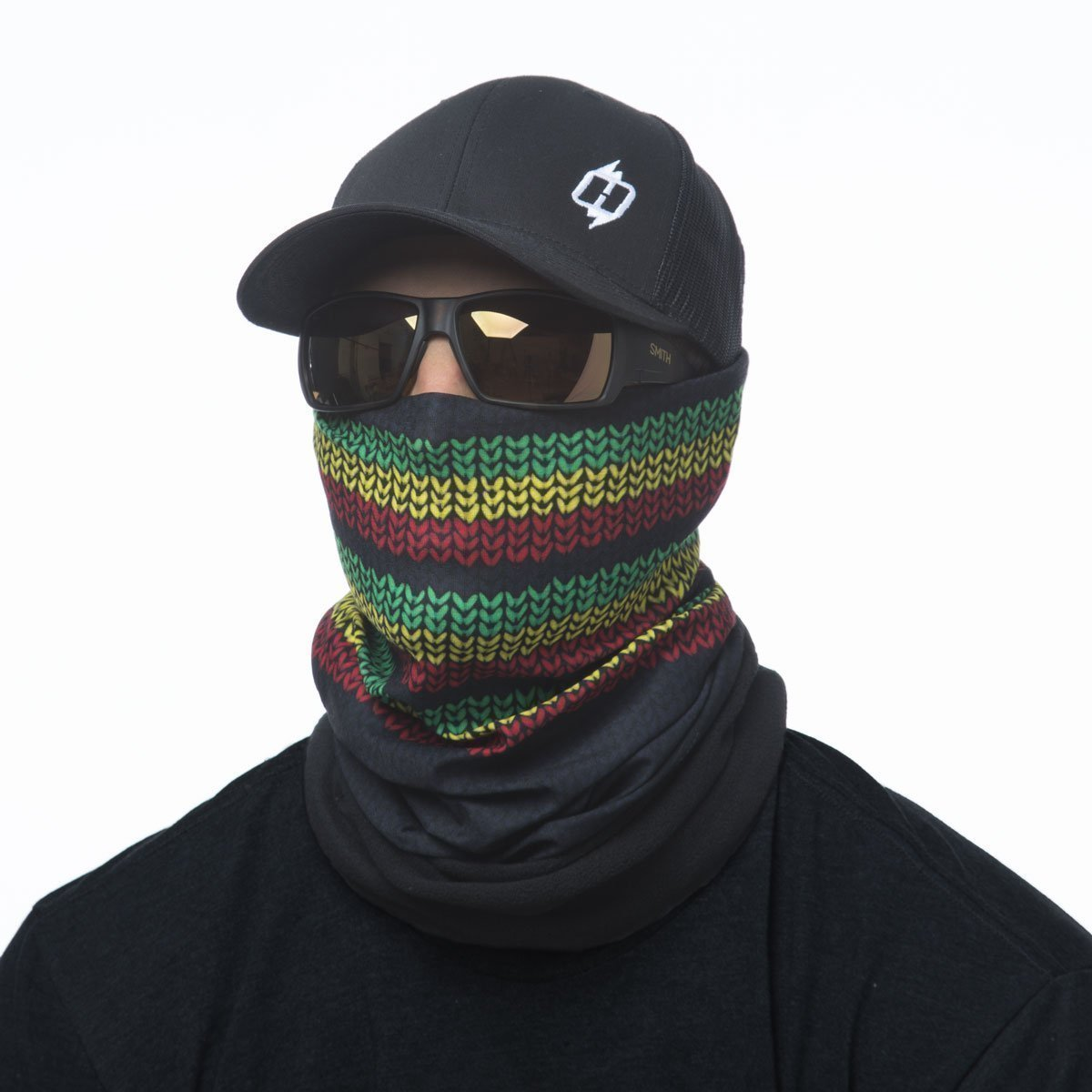 hoorag-sub-zero-one-love-rasta-winter-fleece-face-mask