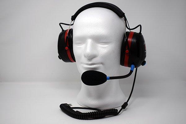 PRO-COM Headset - Bluetooth 1