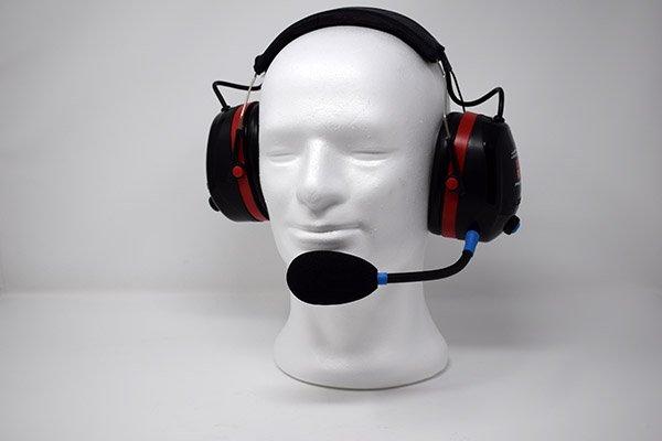 PRO-COM Headset - Bluetooth 2