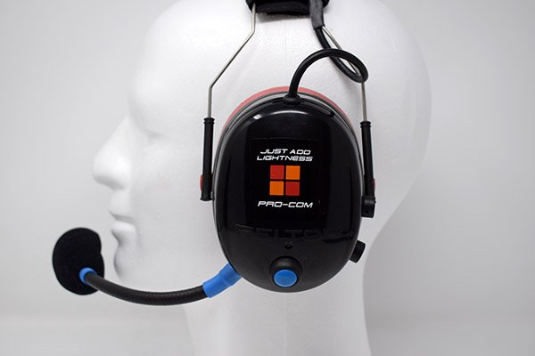 PRO-COM Headset - Bluetooth 5