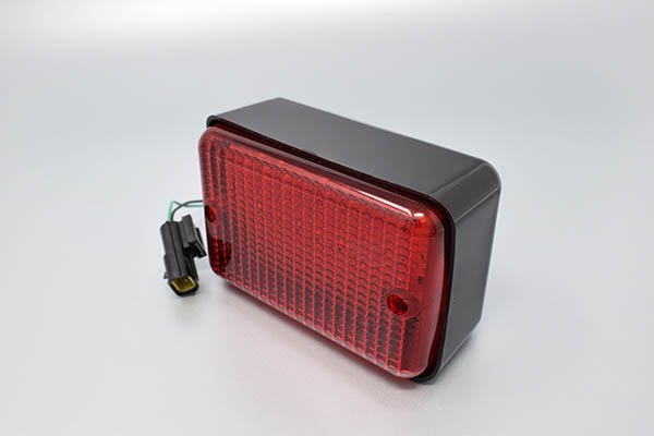 Caterham LED Fog Lamp 2