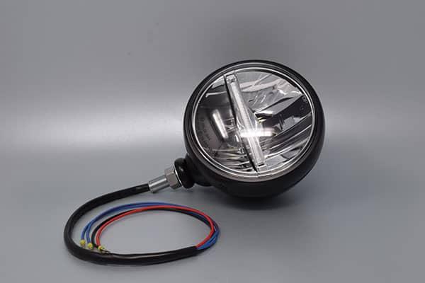 Caterham LED Headlight 2