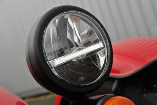 Caterham 7 LED Headlight