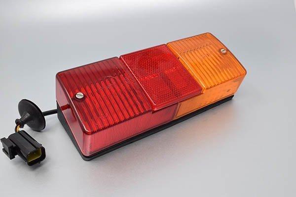 Caterham 7 LED Rear Light Cluster MKII 3
