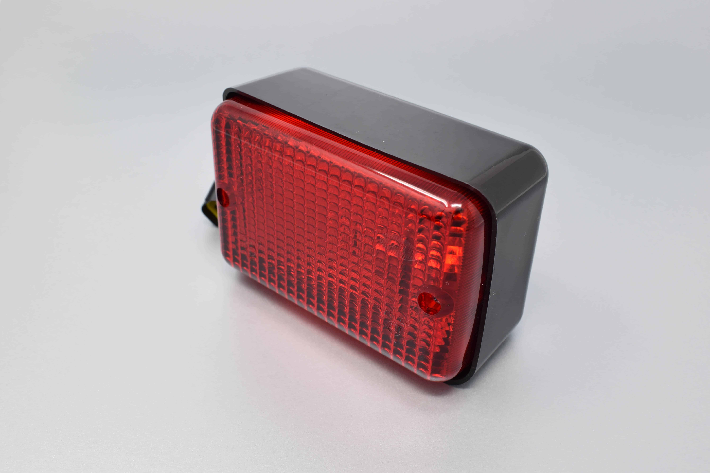 Caterham 7 Fog Lamp 2